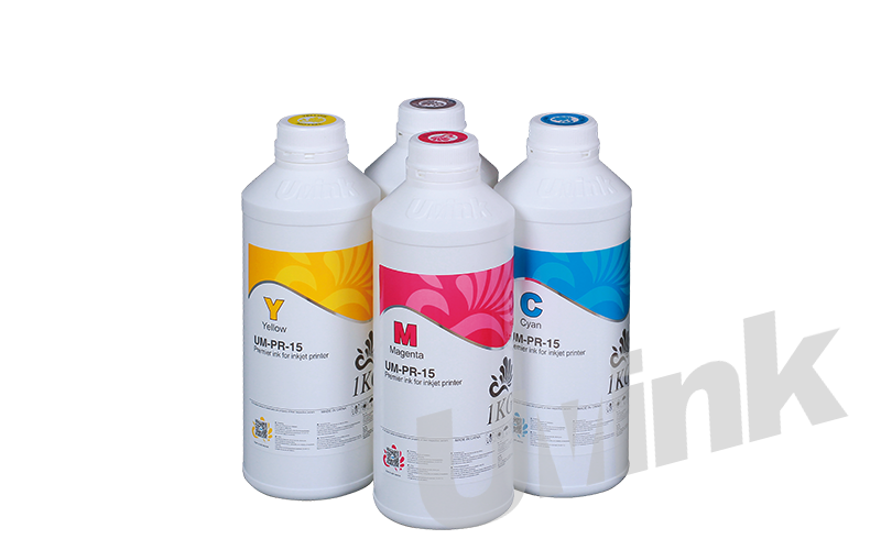 U-UMK  Sublimation Ink