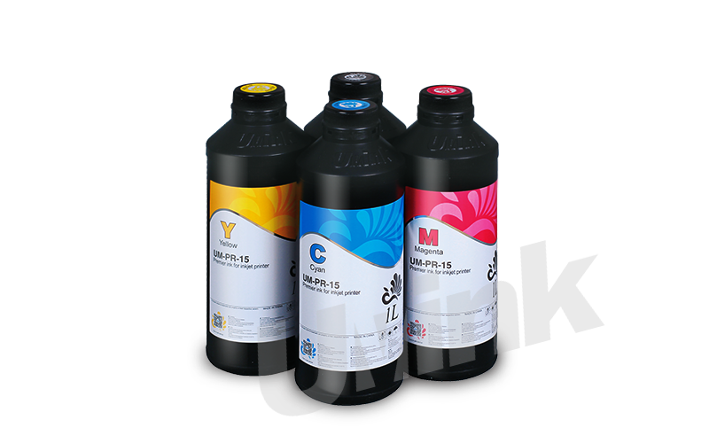 U-UIND UV CURABLE INK