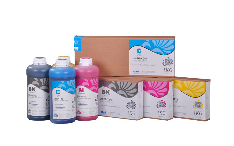 Water Based Dye ciss ink for Ep