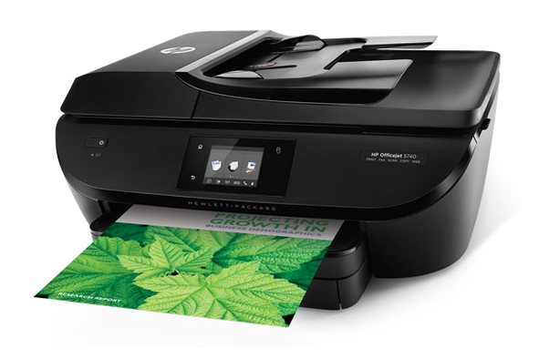 Envy and officejet inkjet printer