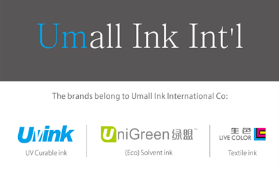 <b>The construction of Umall Ink Int'l</b>