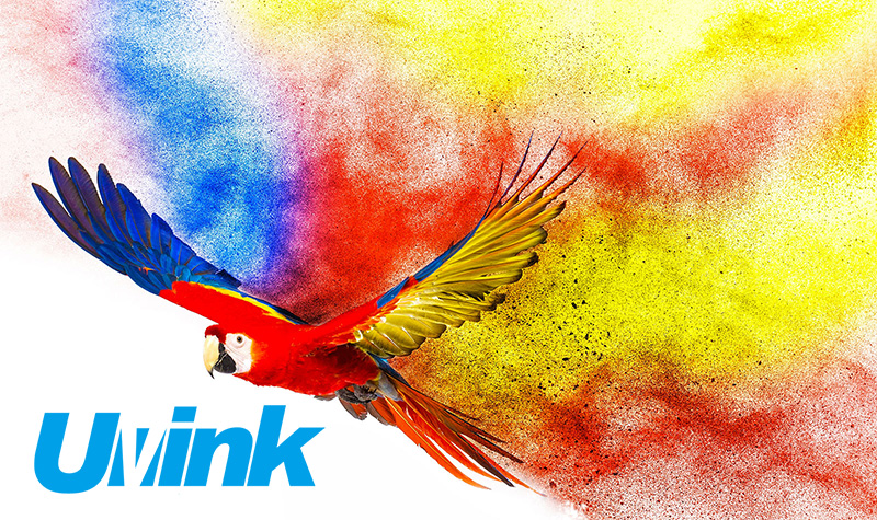 <b>UVINK tech focused on real Environmentally safe advertisement solvent ink</b>