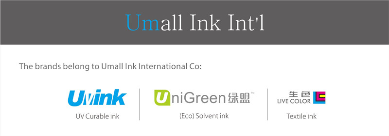 Umall Ink In'l brands
